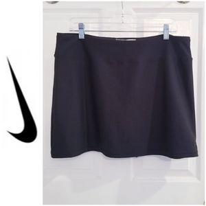 Nike Fit Dry Althetic Tennis Skort Size L (12/14)